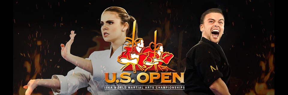US Open, maior torneio de lutas do mundo, agita os Estados Unidos